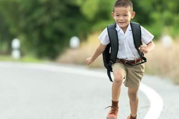 Der sichere Schulweg – was Eltern für ihre Schützlinge tun können
