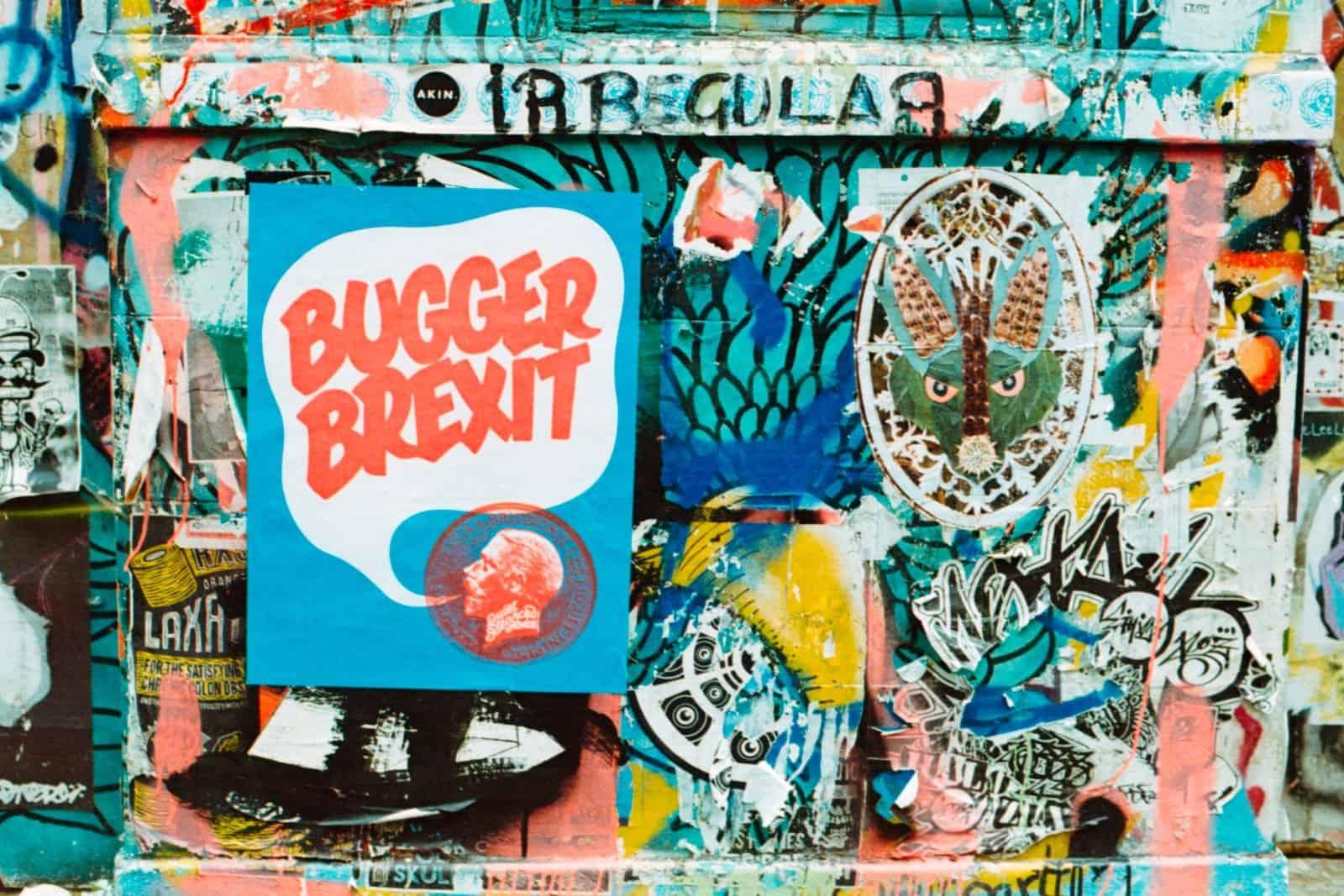 Auslandsaufenthalt: Wie wirkt sich der Brexit auf Erasmus aus?