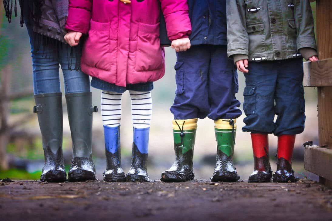 Kinderschutzbund für Aufnahme von Kinderrechten ins Grundgesetz