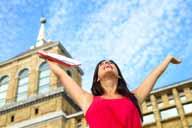 Sprachreisen-Branche verzeichnet steigende Teilnehmerzahlen