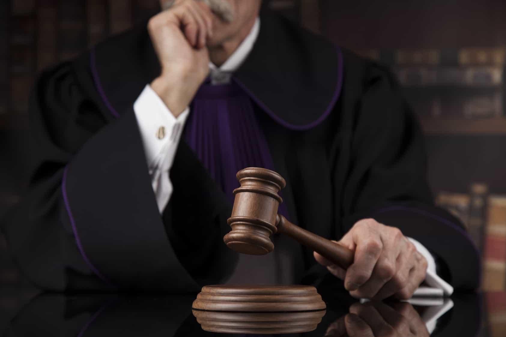 Richtermangel droht - Ruf nach Volljuristen-Ausbildung in Rostock