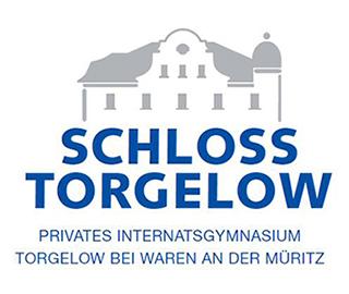 Logo Internat Schloss Torgelow