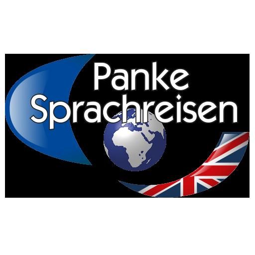 Logo Panke Sprachreisen GmbH