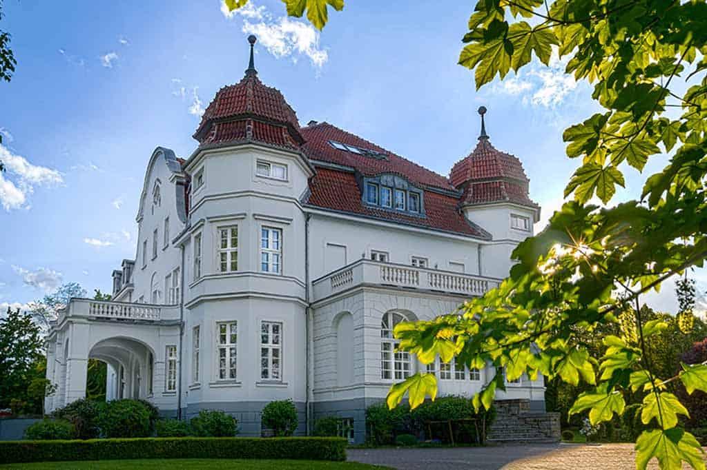 Schloss Torgelow Internat