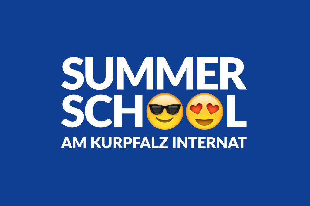 Summer School Kurpfalz Internat